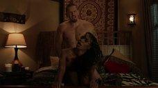 2. Интимная сцена с Шанолой Хэмптон – Бесстыжие