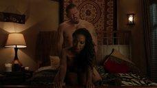 3. Интимная сцена с Шанолой Хэмптон – Бесстыжие