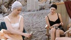 2. Ольга Будина в купальнике – Дневник его жены