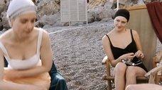 3. Ольга Будина в купальнике – Дневник его жены