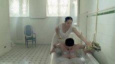 2. Ольгe Будину затащили в ванну – Жена Сталина