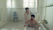 3. Ольгe Будину затащили в ванну – Жена Сталина
