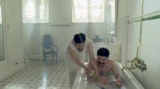 4. Ольгe Будину затащили в ванну – Жена Сталина