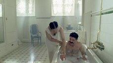 5. Ольгe Будину затащили в ванну – Жена Сталина