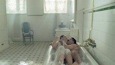 7. Ольгe Будину затащили в ванну – Жена Сталина
