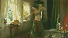 1. Сексуальная Ольга Будина – Саломея