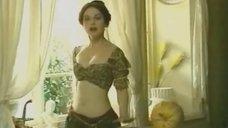 4. Сексуальная Ольга Будина – Саломея