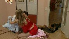 Галина Данилова хотела изменить мужу