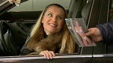 Галина Данилова дает свое фото в купальнике