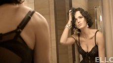 Секси Слава в клипе «Крик души моей»