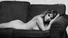 Сексуальная Анна Старшенбаум в фотосессии журнала Maxim