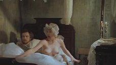 Голая грудь Татьяны Игнатовой