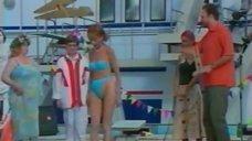 Ирина Мишина  в купальнике