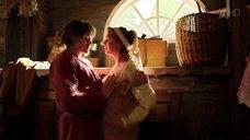 Откровенная сцена с  Кристиной Кузьминой