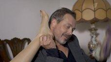 Ножки Татьяны Лютаевой