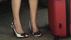 Ноги Юлии Майбороды