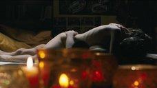 Секс сцена с Паола Кортеллези