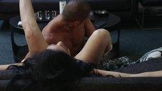 12. Страстный секс с Шиной Сакаи – Власть в ночном городе