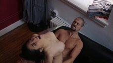 3. Страстный секс с Шиной Сакаи – Власть в ночном городе
