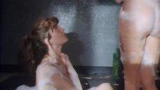 3. Петра Шарбах принимает ванну – Провокация