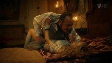 Интимная сцена с Татьяной Бабенковой