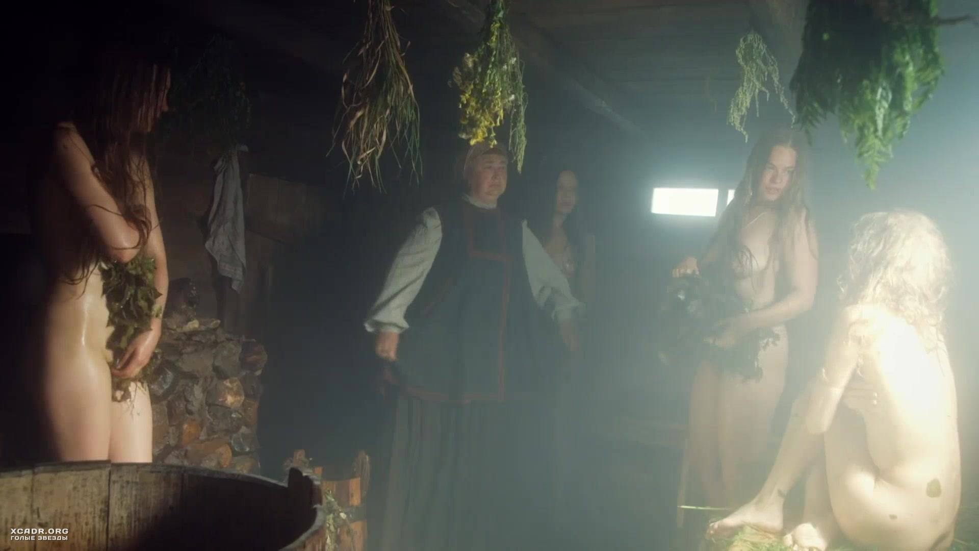 Сцены из фильма баня — img 5