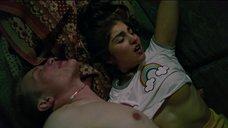 Секс с Алиной Насибуллиной