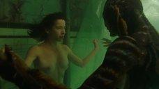 Любовная сцена в ванной с Салли Хокинс