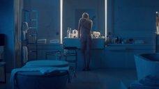 Эротическая сцена с Шарлиз Терон в ванной