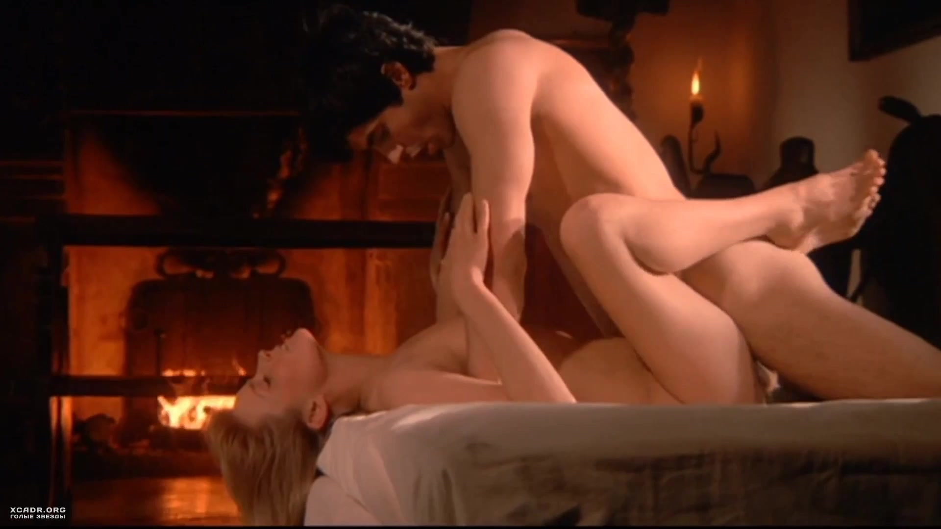 Hot sex scenes in hollywood