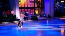 6. Сексапильный танец Кристины Асмус в шоу «Ледниковый период»