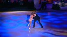 7. Сексапильный танец Кристины Асмус в шоу «Ледниковый период»