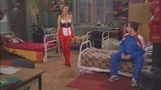 2. Горячая Мария Кожевникова в костюме Красной Шапочки – Универ
