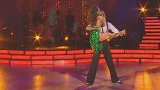 Соблазнительный танец Наташи Королевой на шоу «Танцi з зiрками 3»