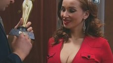 6. Секси Анфиса Чехова – Моя любимая ведьма