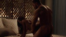 Секс сцены с Лелой Лорен и Нэтари Наутон