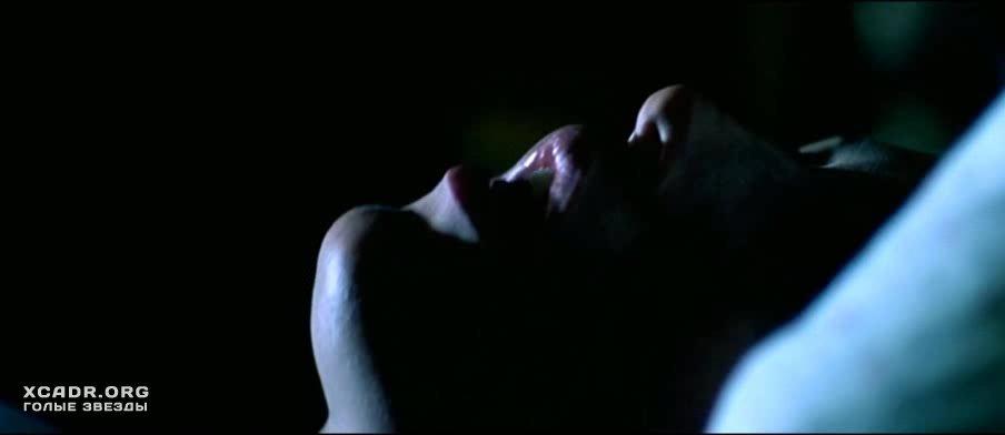 Сесиль Де Франс Мастурбирует – Кровавая Жатва (2003)