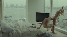 8. Страстный секс с Эми Харгривз возле окна – Стыд