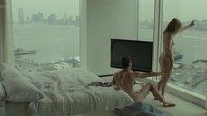9. Страстный секс с Эми Харгривз возле окна – Стыд