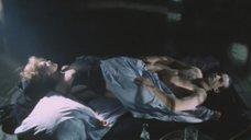 Откровенная сцена с Ольгой Дроздовой