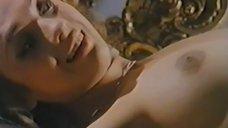 Секс сцена с Ольгой Дроздовой