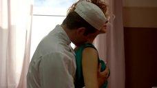 4. Сексуальная сцена с Еленой Подкаминской – Кухня