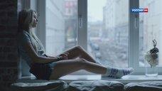 Стройные ножки Натальи Рудовой