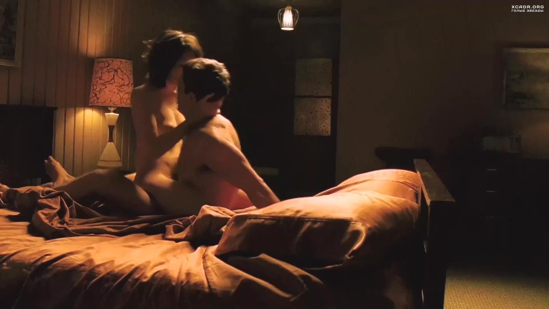Страстный Секс С Отем Ризер – Большой Взрыв (2010)