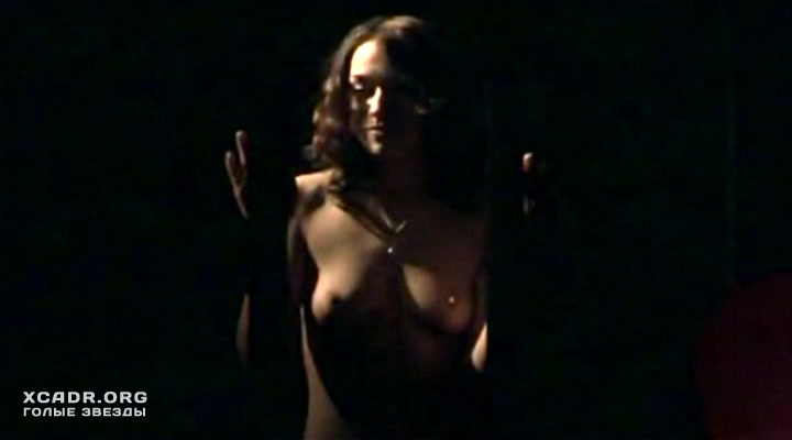 Анастасия голый знамени