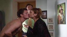 Ольга Сумская Засветила Промежность – Несколько Любовных Историй (1994)