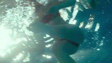 12. Горячая Александра Ревенко в купальнике – Ученик