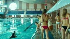2. Горячая Александра Ревенко в купальнике – Ученик