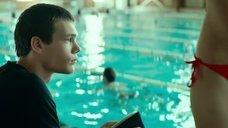 8. Горячая Александра Ревенко в купальнике – Ученик