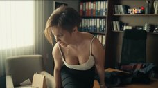 3. Евгения Серебренникова после секса – Универ. Новая общага